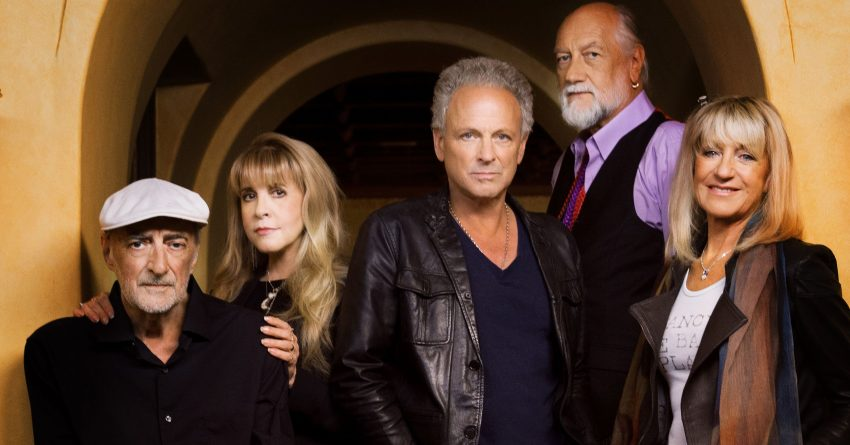 Fleetwood Mac's Stevie Nicks: 'Lindsey Buckingham and I will always be antagonising to each other'