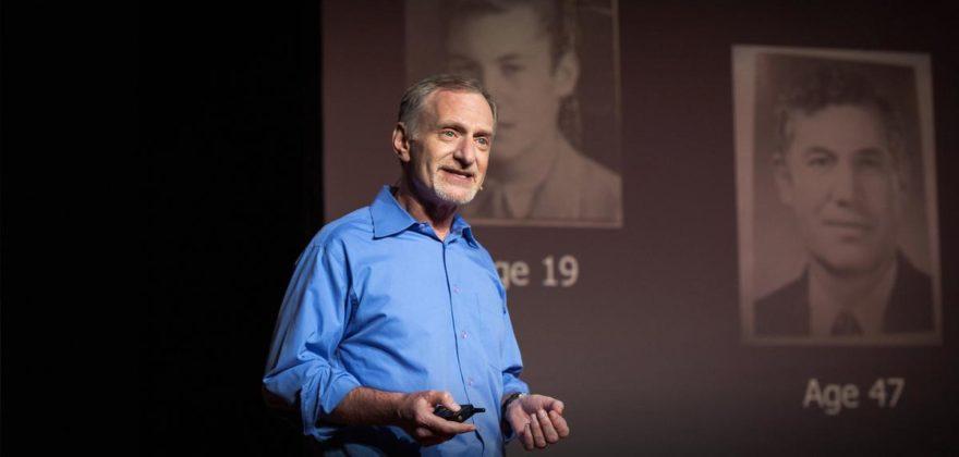 Psychiatrist Robert Waldinger