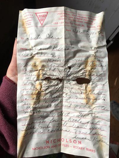 LetterSanta