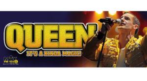 QueenFeatureMAX
