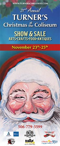 TURNER'S CHRISTMAS BROCHURE FOR 2018_D