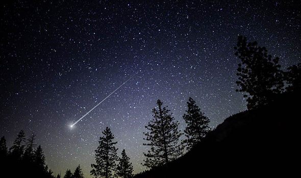 draconid-meteor-shower-2017-when-is-draconids-what-time-meteors-UK-US-1087664